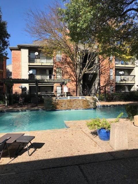 18333 Roehampton Drive #428, Dallas, TX 75252 (MLS #14469556) :: Robbins Real Estate Group