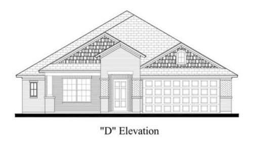 1417 Black Oak Drive, Denton, TX 76209 (MLS #14469944) :: Real Estate By Design