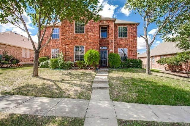 4110 Maidstone Drive, Garland, TX 75043 (MLS #14470263) :: The Kimberly Davis Group