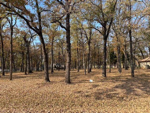 245 Colonial Drive, Mabank, TX 75156 (MLS #14470445) :: The Mitchell Group