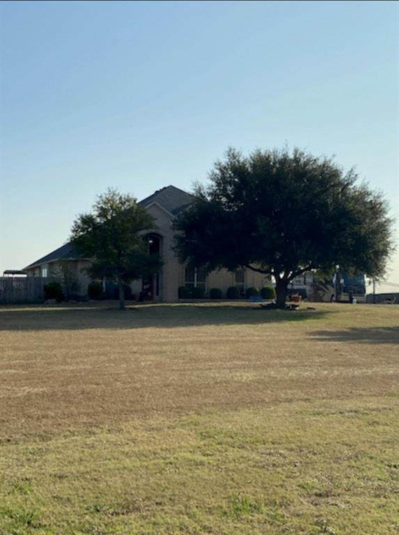 400 Holland Court, Mansfield, TX 76063 (MLS #14471057) :: Front Real Estate Co.