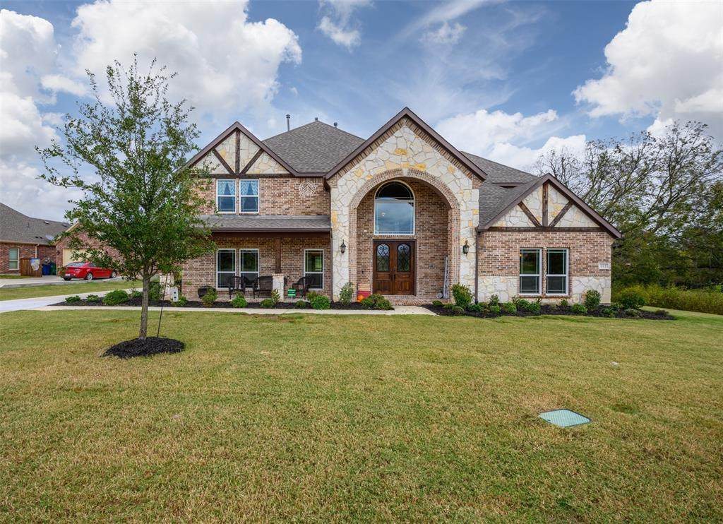 161 Las Colinas Trail - Photo 1