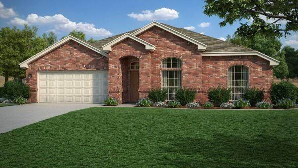 101 Wilson Cliff Drive, White Settlement, TX 76108 (MLS #14471406) :: The Tierny Jordan Network