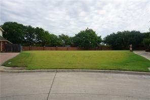 4113 Mesa Ridge Drive, Fort Worth, TX 76137 (MLS #14471642) :: The Mitchell Group