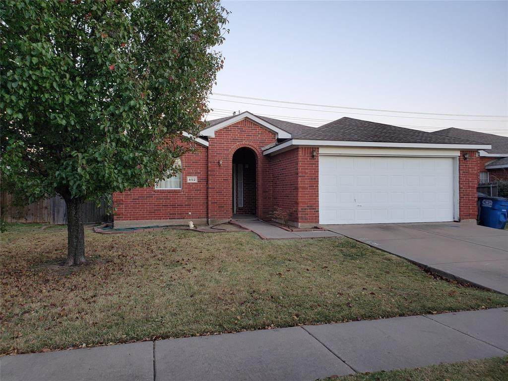 452 Port Lavaca Drive - Photo 1