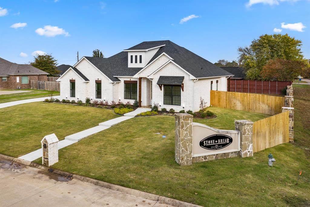 2700 Stone Hedge - Photo 1