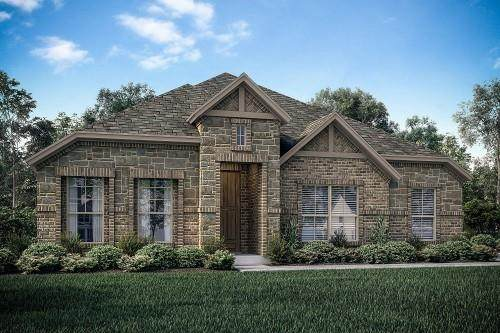 710 Marigold Drive, Midlothian, TX 76065 (MLS #14472749) :: Real Estate By Design
