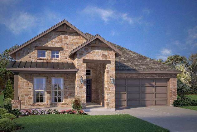 2313 Shorthorn Drive, Northlake, TX 76247 (MLS #14472918) :: Potts Realty Group