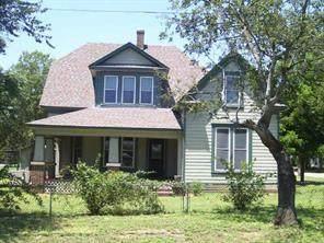 410 Main Street, Maypearl, TX 76064 (MLS #14473651) :: All Cities USA Realty