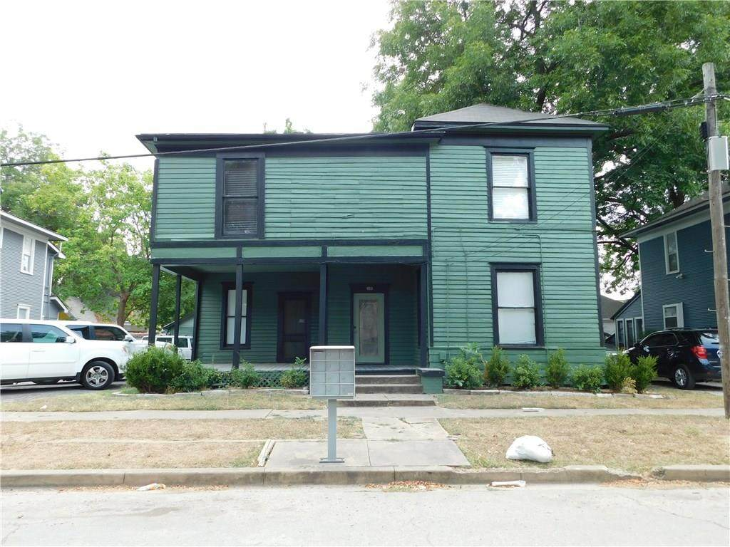 413 Franklin Street - Photo 1