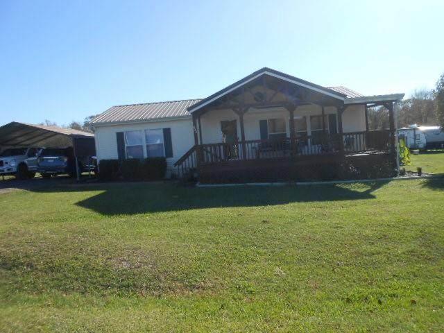 462 Sioux, Quitman, TX 75783 (MLS #14473872) :: The Kimberly Davis Group