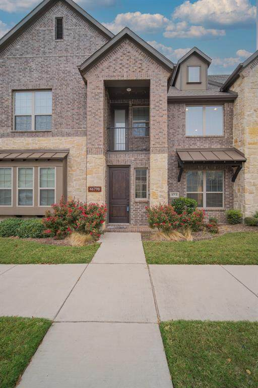 4679 Dozier Road B, Carrollton, TX 75010 (MLS #14474190) :: The Hornburg Real Estate Group