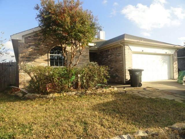 6404 Freshwater Lane, Fort Worth, TX 76179 (MLS #14474252) :: The Tierny Jordan Network