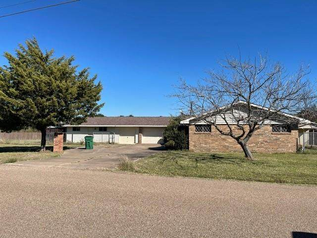 118 Sunset Drive, Fairfield, TX 75840 (MLS #14474356) :: All Cities USA Realty