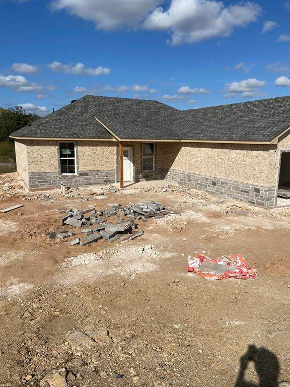 2118 Christine Drive, Granbury, TX 76048 (MLS #14474944) :: Premier Properties Group of Keller Williams Realty