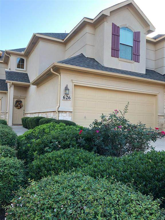 626 Rosemead Drive, Euless, TX 76039 (MLS #14475455) :: Robbins Real Estate Group