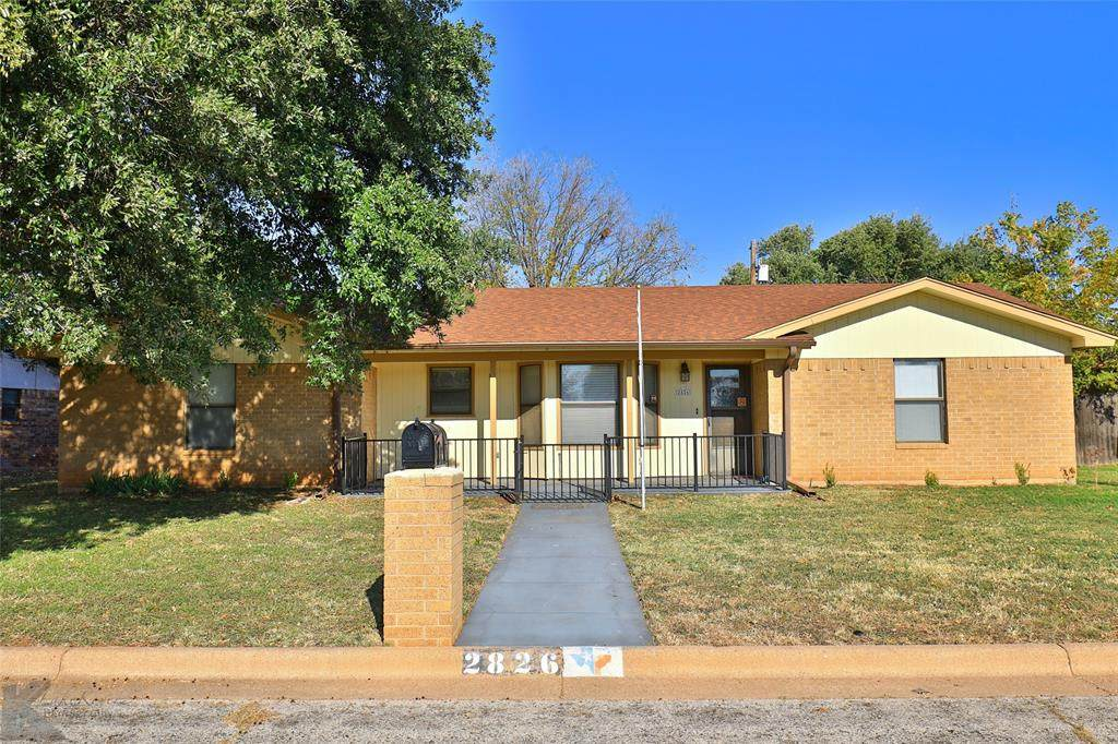 2826 Button Willow Parkway - Photo 1