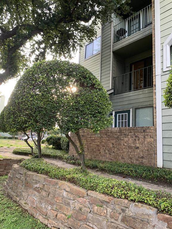 6108 Abrams Road #116, Dallas, TX 75231 (MLS #14475593) :: Maegan Brest | Keller Williams Realty
