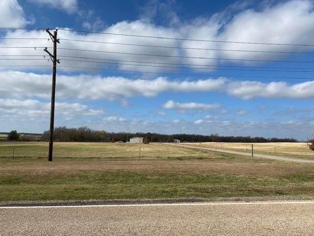 1677 Hwy 901, Whitesboro, TX 76273 (MLS #14475619) :: The Kimberly Davis Group