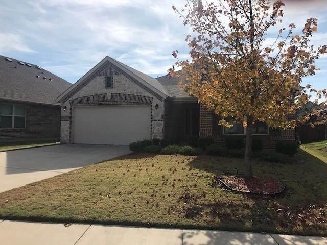 187 Pleasant Hill Lane, Fate, TX 75189 (MLS #14475712) :: The Kimberly Davis Group