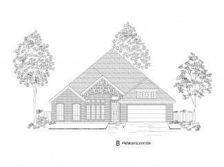 2813 Riverbend Place, Celina, TX 75009 (MLS #14475991) :: Premier Properties Group of Keller Williams Realty
