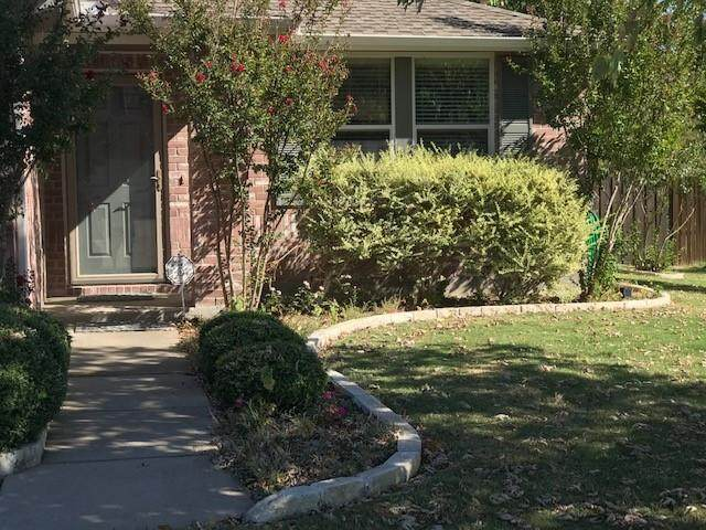 5200 Cedar Mountain Drive, Mckinney, TX 75071 (MLS #14476046) :: EXIT Realty Elite