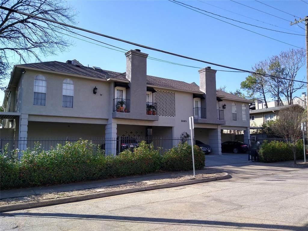3605 Brown Street - Photo 1