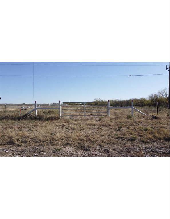 TBD Fm 880, Putnam, TX 76469 (MLS #14476296) :: Robbins Real Estate Group