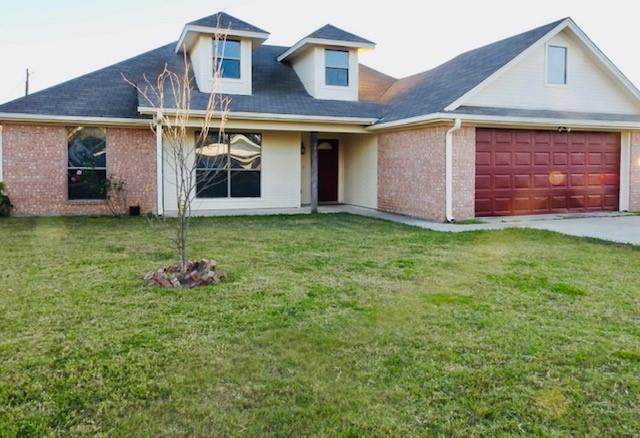 1712 SE 15th Street, Mineral Wells, TX 76067 (MLS #14476799) :: Real Estate By Design