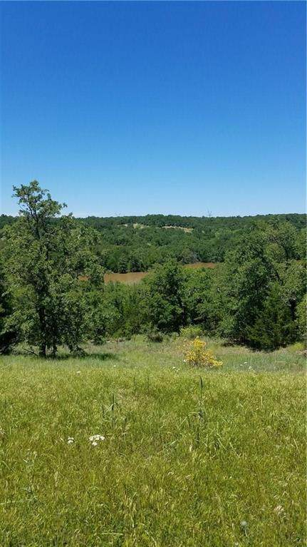 Lot 530 Creekside Drive, Sunset, TX 76270 (MLS #14477096) :: Potts Realty Group