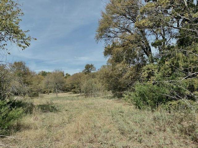 15.908 Tbd County Rd 4720, Wolfe City, TX 75496 (MLS #14477254) :: The Kimberly Davis Group