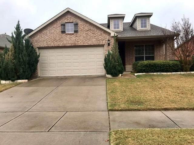 463 Cascata Drive, Frisco, TX 75036 (MLS #14477263) :: The Rhodes Team