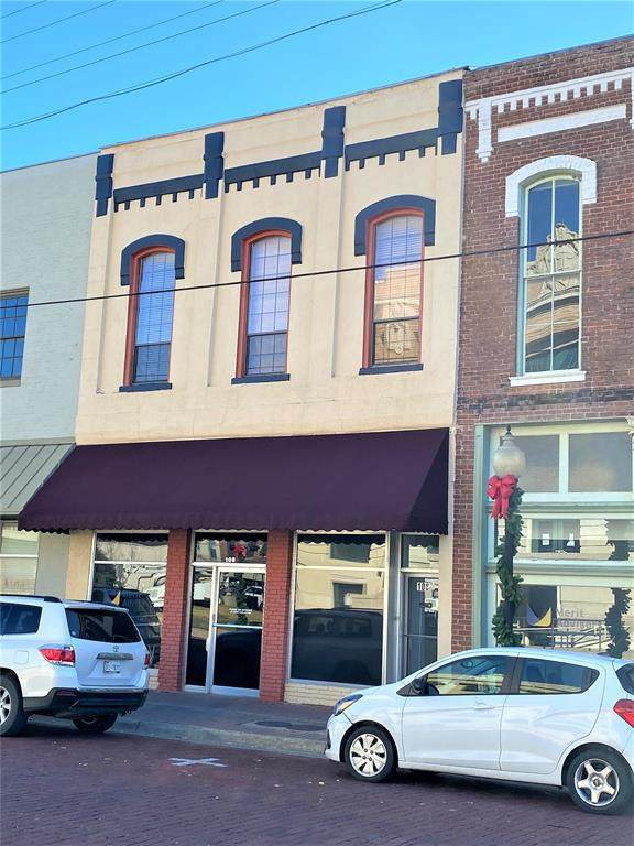 108 W Main Street, Gainesville, TX 76240 (MLS #14477456) :: All Cities USA Realty