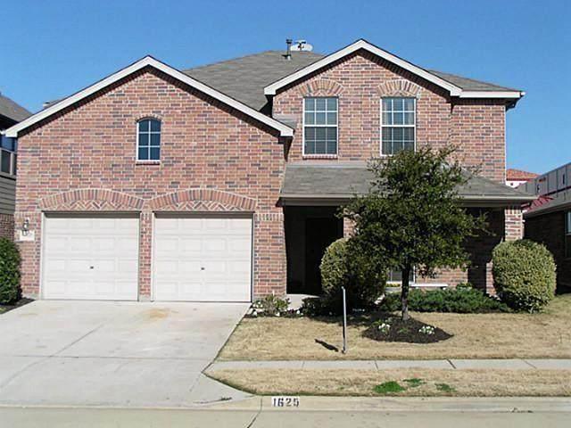 1625 Flamingo Drive, Little Elm, TX 75068 (MLS #14478054) :: Jones-Papadopoulos & Co