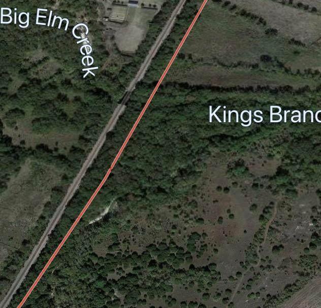 0000 Tbd, Troy, TX 76579 (MLS #14478170) :: Trinity Premier Properties