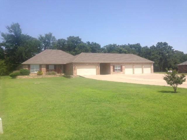 119 Pontiac Drive, Lake Kiowa, TX 76240 (MLS #14478517) :: The Kimberly Davis Group