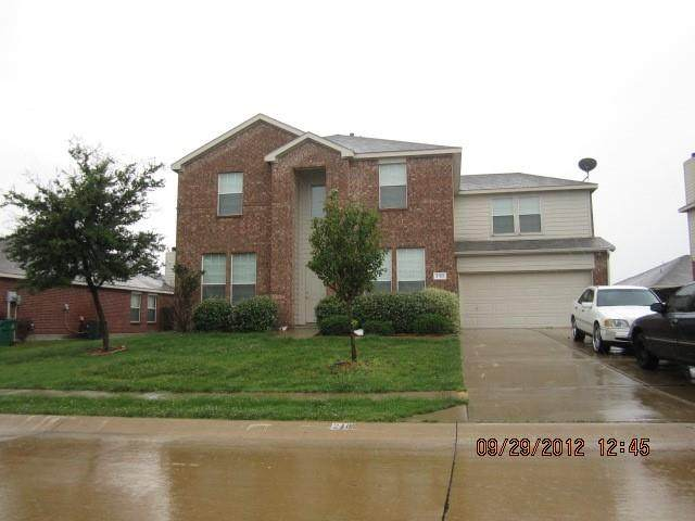 2102 Aster Trail, Forney, TX 75126 (MLS #14478885) :: All Cities USA Realty