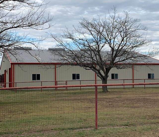 1936 Brumelow Road, Whitesboro, TX 76273 (MLS #14478940) :: All Cities USA Realty