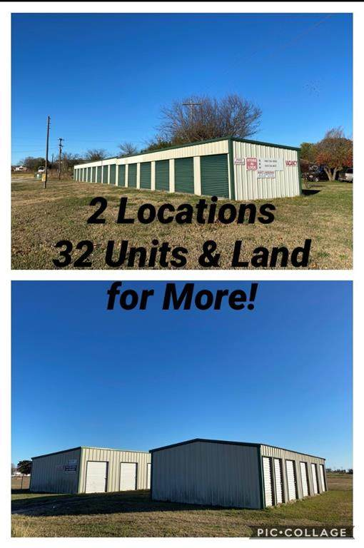 Bk 12 Mcdaniel Street, Callisburg, TX 76240 (MLS #14478948) :: All Cities USA Realty