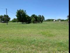 15401 Brock Lane, Justin, TX 76247 (MLS #14478966) :: Trinity Premier Properties