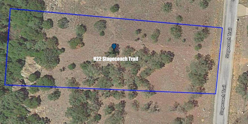 H22 Stagecoach Trail - Photo 1