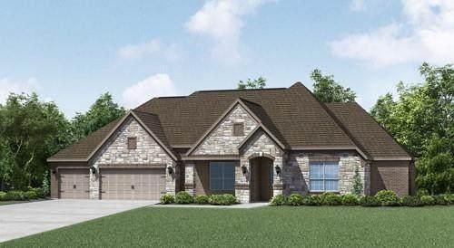 103 White Oak Drive, Krugerville, TX 76227 (MLS #14480852) :: The Kimberly Davis Group