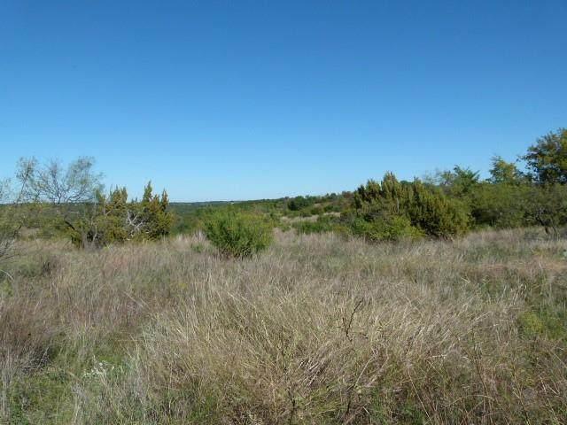 2540 County Road 162, Stephenville, TX 76401 (MLS #14480900) :: The Mauelshagen Group