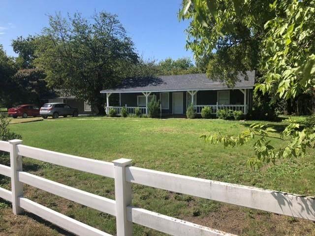 441 Country Club Road, Fairview, TX 75069 (MLS #14480984) :: Keller Williams Realty