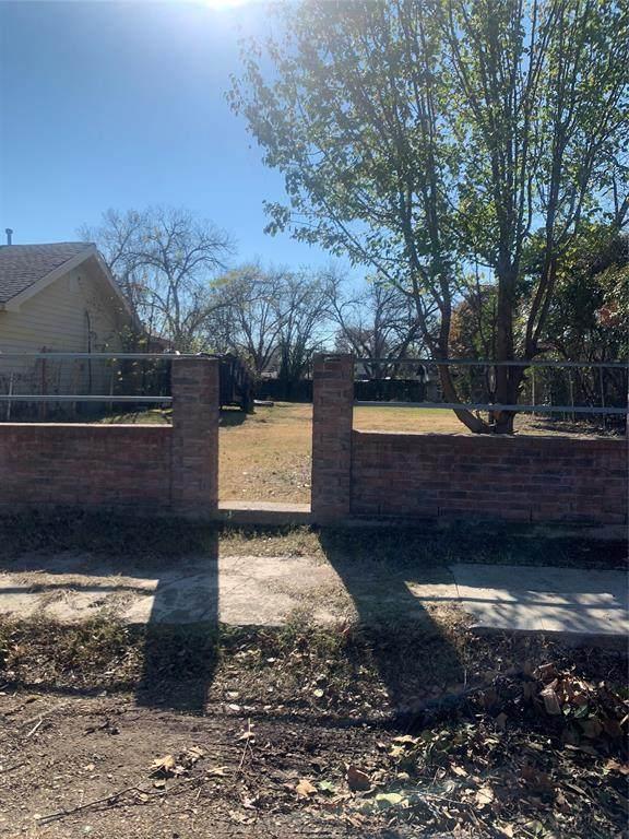 448 W Yarmouth Street, Dallas, TX 75208 (MLS #14481756) :: Frankie Arthur Real Estate
