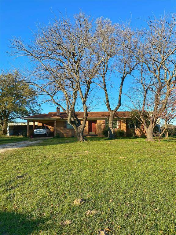 8605 Fm 316 Road, Eustace, TX 75124 (MLS #14481792) :: The Mauelshagen Group