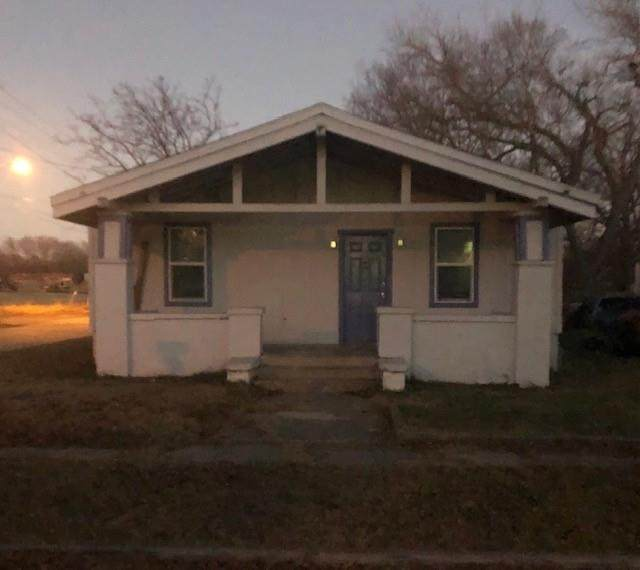 626 Moran Street, Gainesville, TX 76240 (MLS #14482382) :: Potts Realty Group