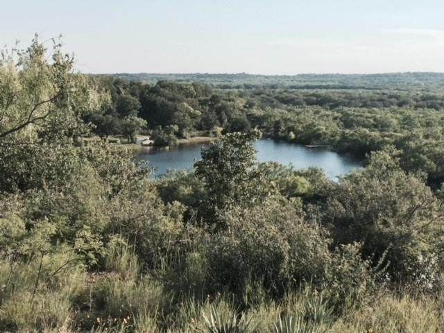 11325 Highway 279, Brownwood, TX 76801 (MLS #14482594) :: All Cities USA Realty