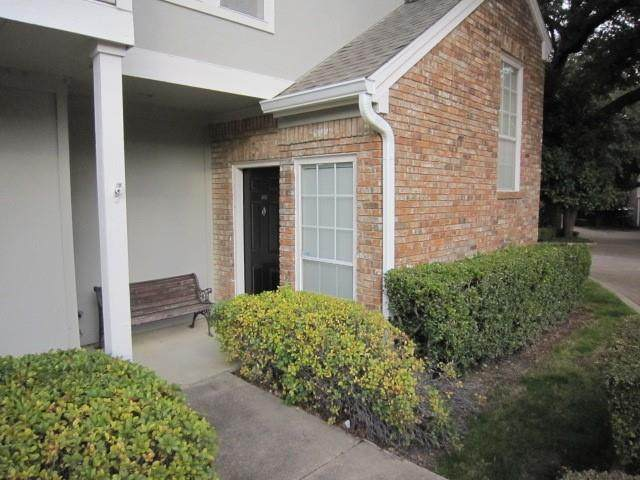 14400 Montfort Drive #901, Dallas, TX 75254 (MLS #14483605) :: Keller Williams Realty