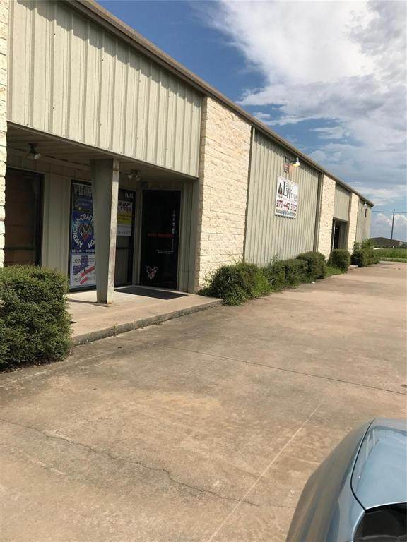 22 Steel Road, Wylie, TX 75098 (MLS #14485067) :: The Juli Black Team